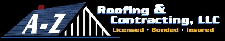 A-Z Roofing & Contracting LLC logo