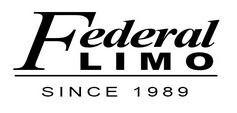 FEDERAL LIMOUSINE logo
