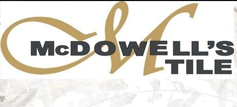 McDowell's Tile & Sons logo