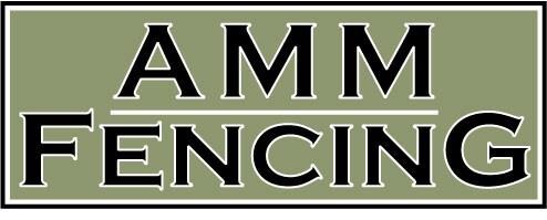 AMM Fencing logo