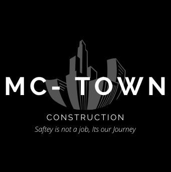 MC-Town Construction and Demolition logo