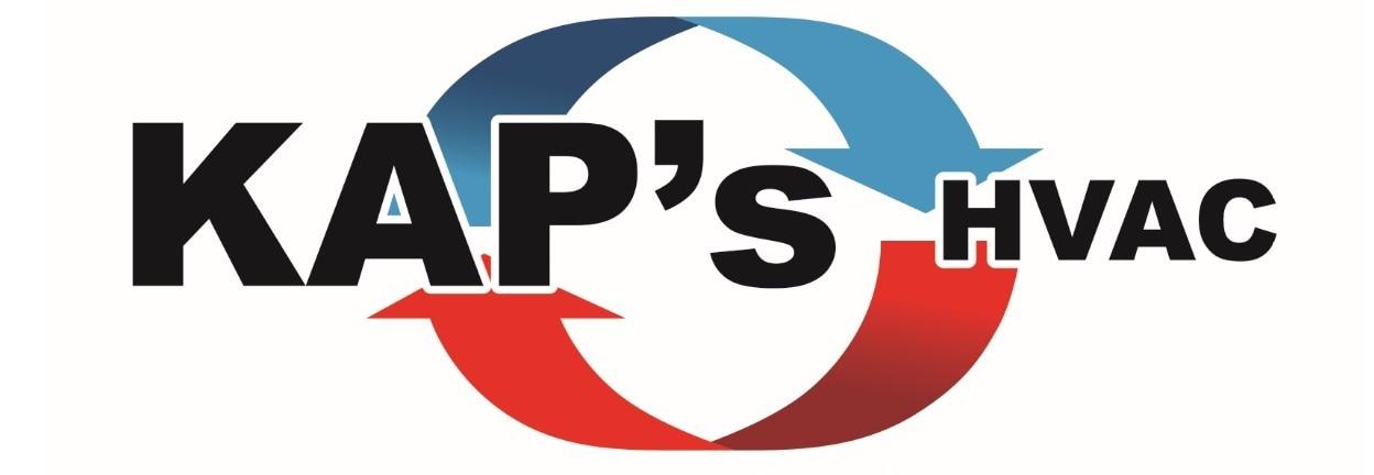 KAP's HVAC logo