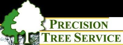 Precision Tree Service logo