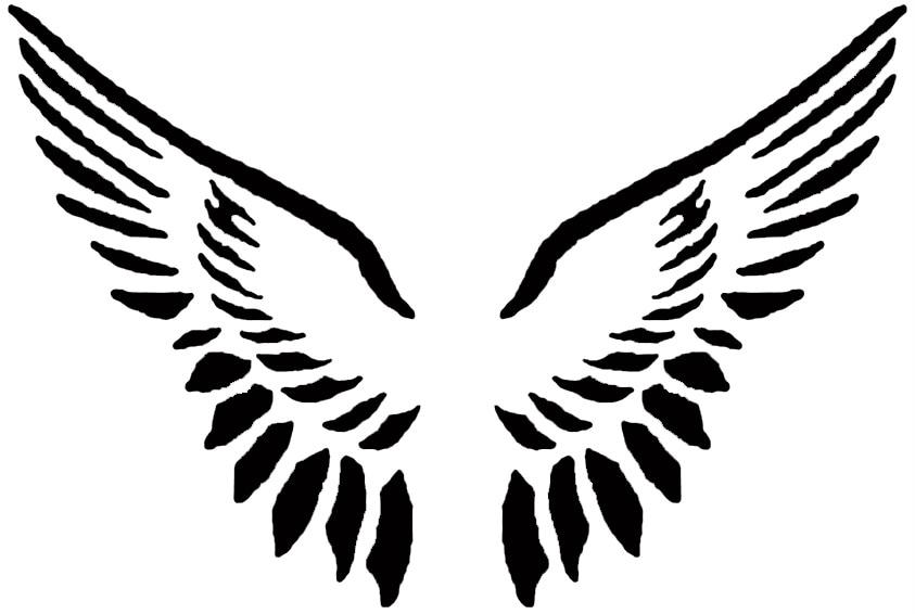 Angel's Pools Inc logo