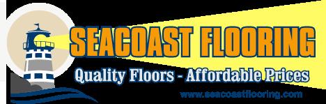 Seacoast Flooring logo