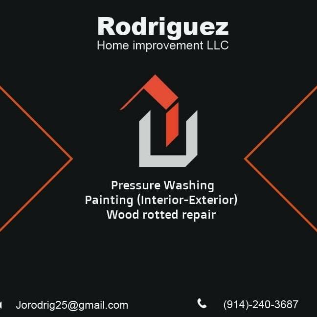 Rodriguez Home Improvement LLC logo