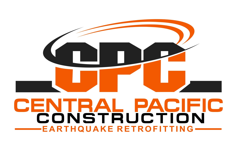 Central Pacific Construction logo