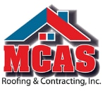 MCAS Roofing & Contracting Inc logo