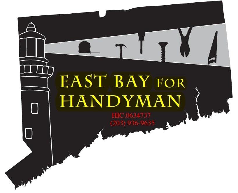 East Bay Home Repair  logo