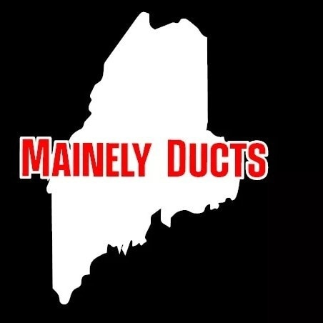 Mainely Ducts logo