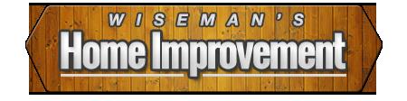 A Wiseman's Home Improvement Inc logo