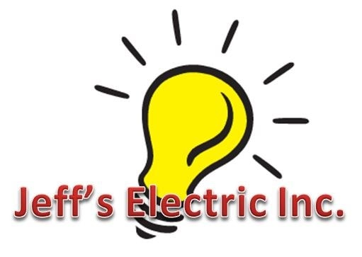 Jeffs Electric Inc logo