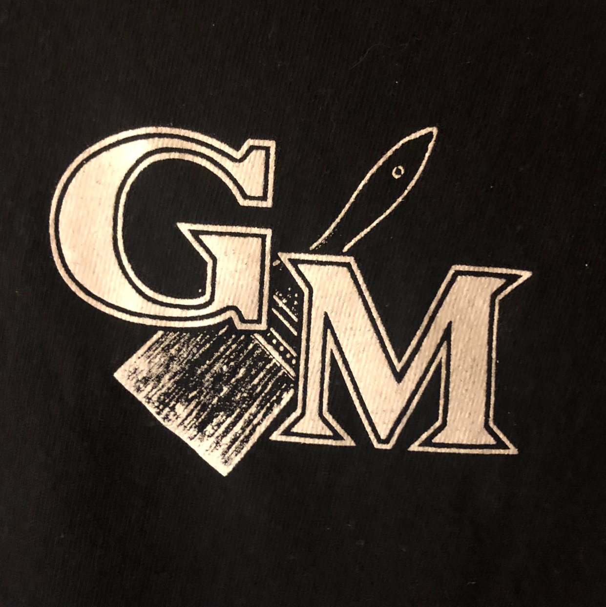 GM Painting LLC logo