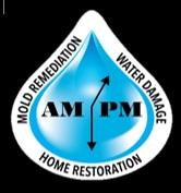 AM:PM Restorations & Construction Inc. logo