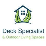 Deck Specialist & Outdoor Living logo