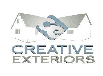 Creative Exteriors Construction logo