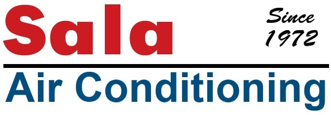 Sala Air Conditioning logo