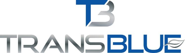 Transblue Round Rock logo