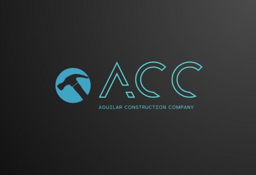 Aguilar Construction Company Llc logo