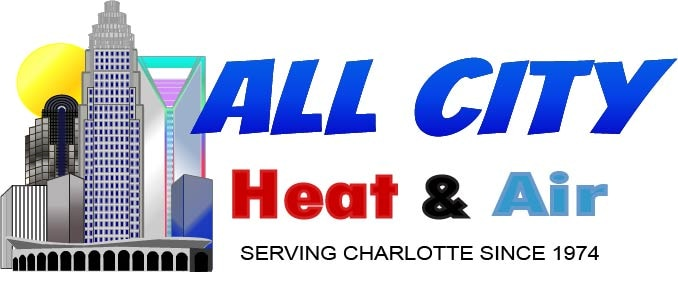 All City Heat and Air logo
