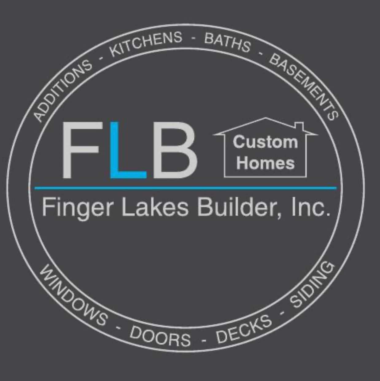 Finger Lakes Builder logo