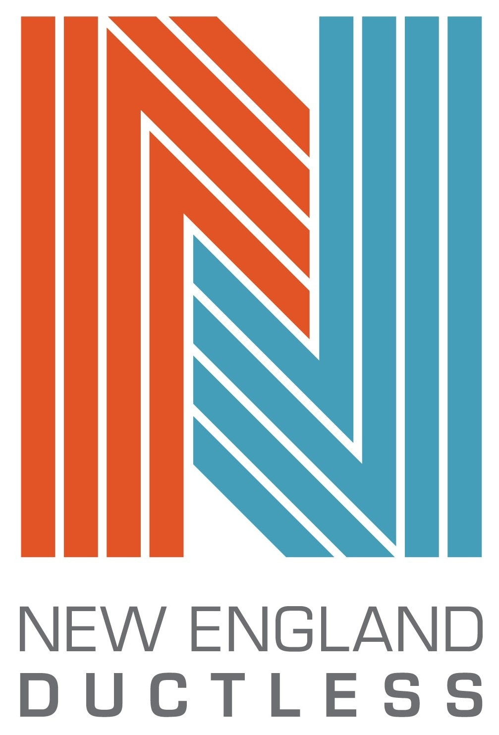 New England Ductless Inc logo