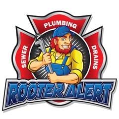 Rooter Alert Plumbers & Sewer Contractors logo