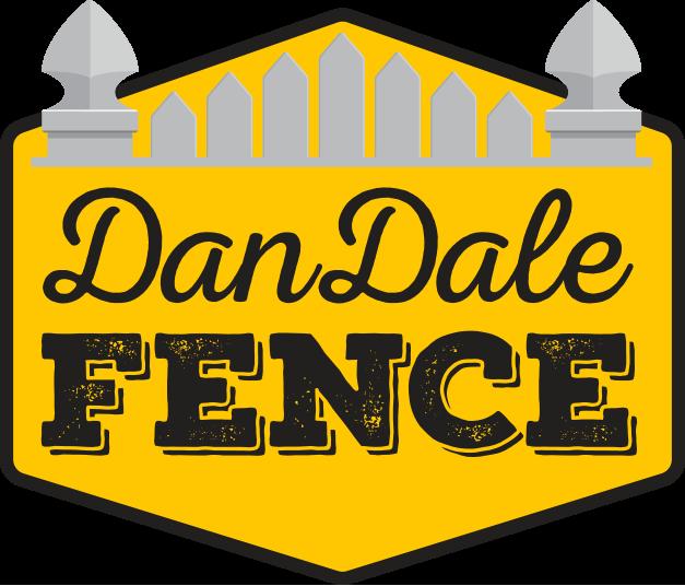 DanDale Fence logo