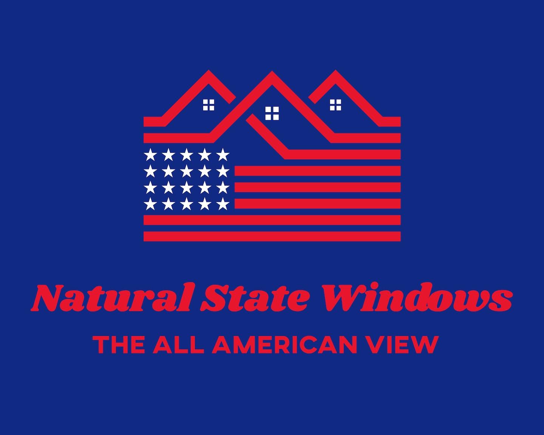 NATURAL STATE WINDOWS LLC logo