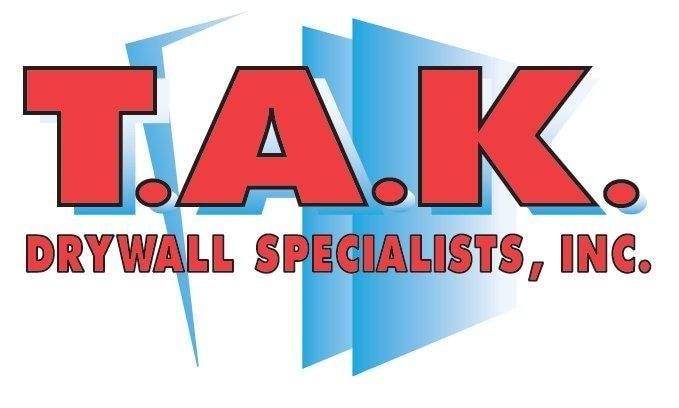 TAK Drywall Specialists Inc logo
