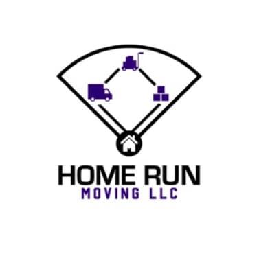 Home Run Moving  LLC logo