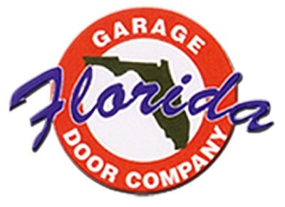 Florida Garage Door Company logo
