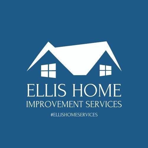 Ellis Home Improvement Services logo