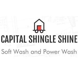 Capital Shingle Shine, LLC logo