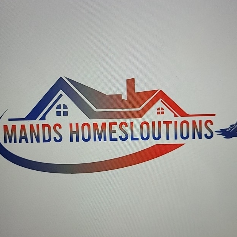 MandsHomeSolutions  logo