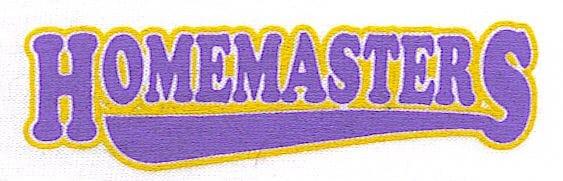 The Homemasters Inc logo
