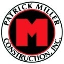Patrick Miller Construction Inc logo