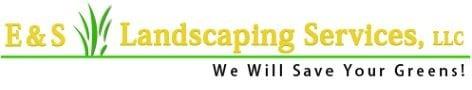 E & S Landscaping Services LLC logo