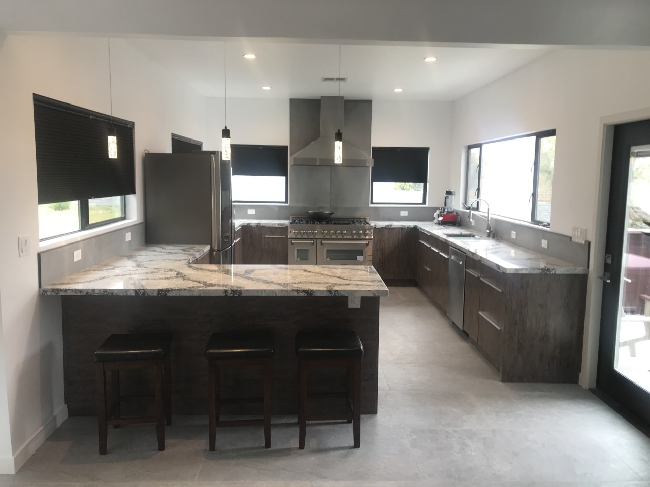 Holland Residence- Kitchen Addition