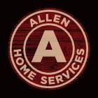 Allen Home Services logo