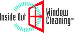 Inside Out Window Cleaning logo