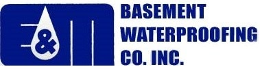 E & M Waterproofing Inc logo