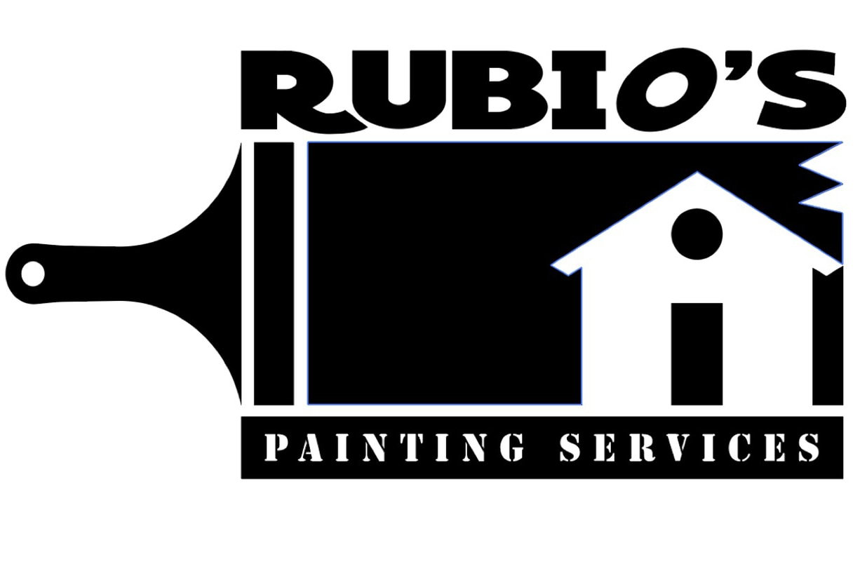 Rubios Painting Services logo
