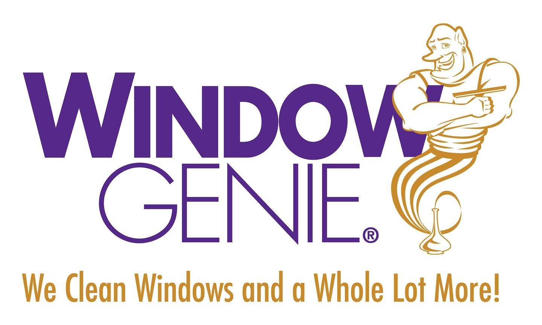 Window Genie of Canton logo