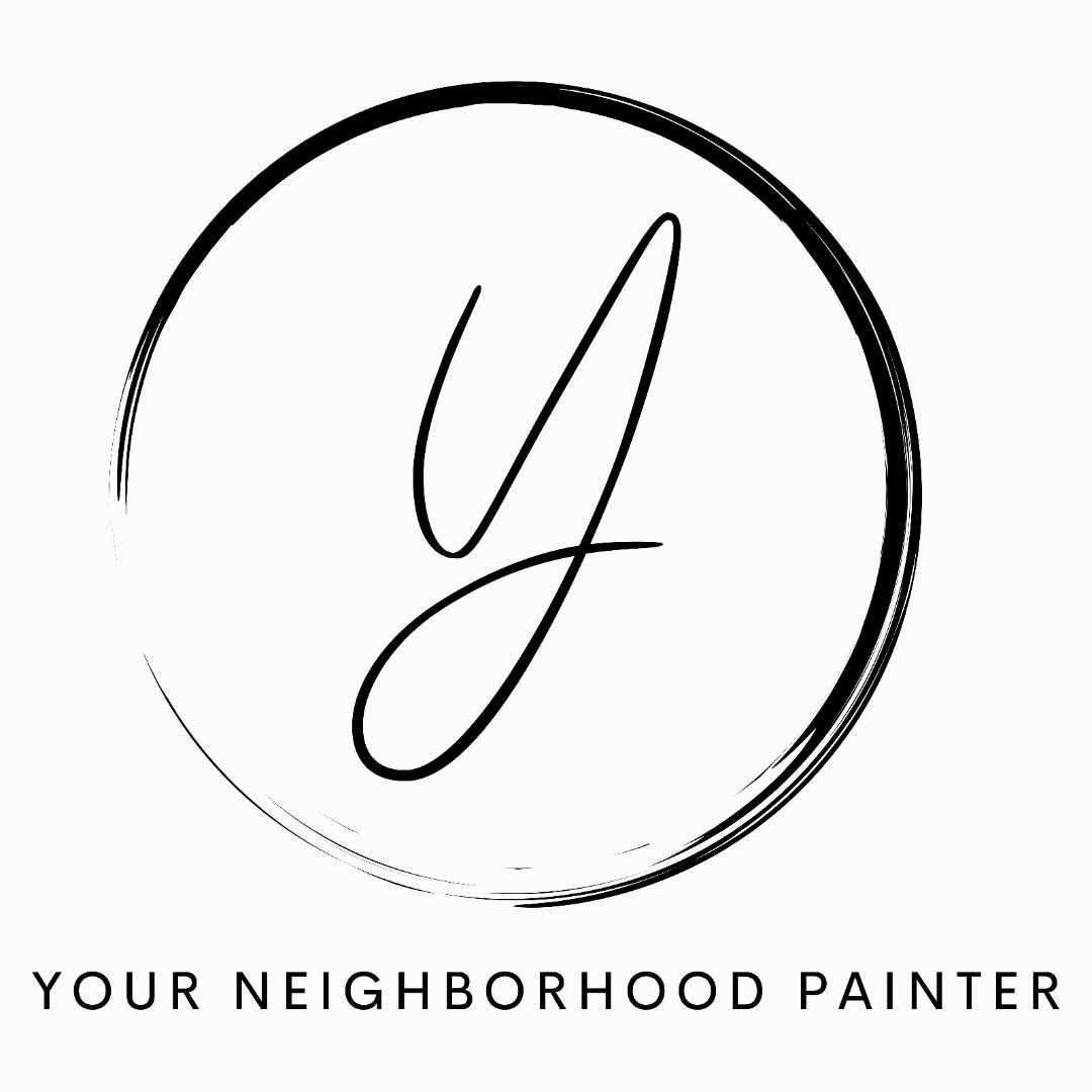 Your Neighborhood Painter logo