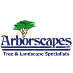 Arborscapes, Inc logo
