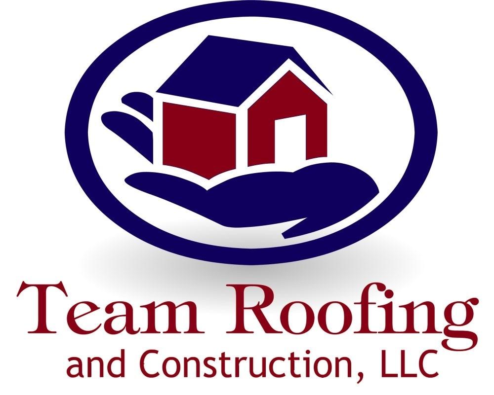 Team Roofing & Construction LLC logo