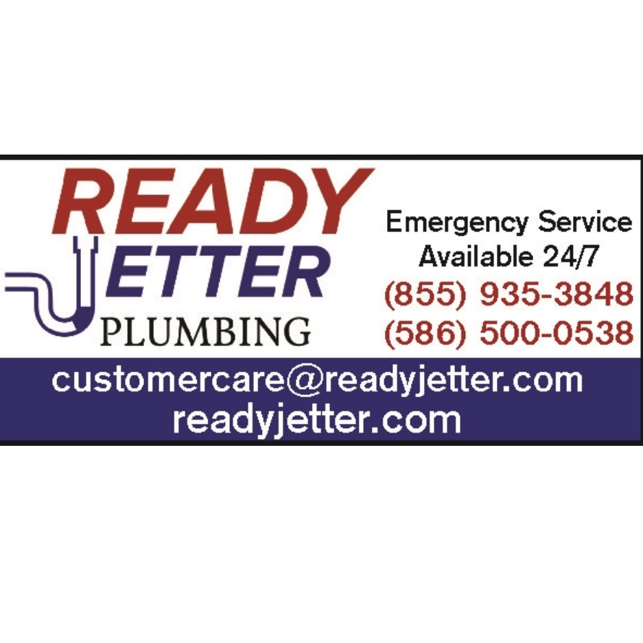 Ready Jetter LLC logo