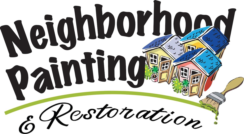 Neighborhood Painting and Restoration, Inc.  logo