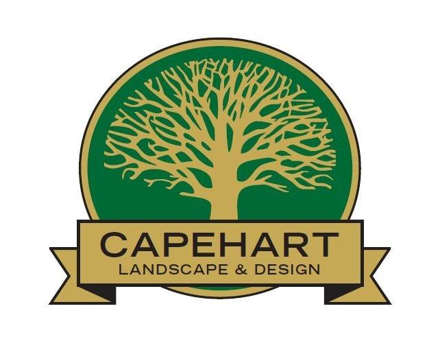 Capehart Landscape & Design logo